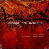 Burstin' Out - Chicago Jazz Orchestra