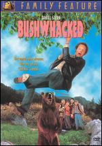 Bushwhacked - Greg Beeman