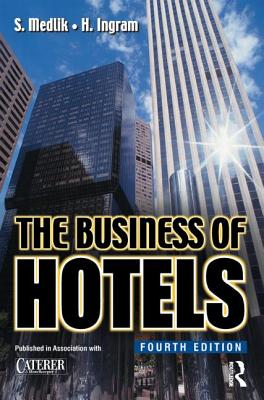 Business of Hotels (Revised) - Medlik, S