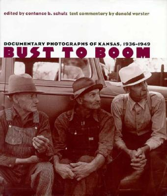 Bust to Boom - Schulz, Constance B (Editor)