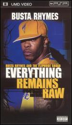 Busta Rhymes: Everything Remains Raw [UMD]