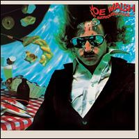 But Seriously Folks [Limited Edition] - Joe Walsh