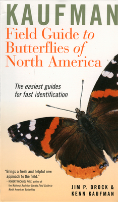 Butterflies of North America - Kaufman, Kenn