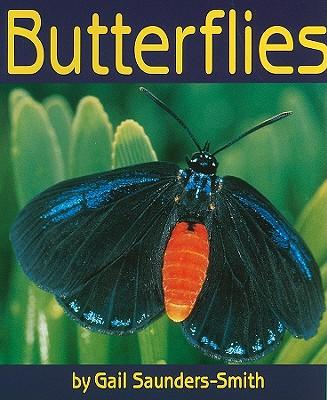 Butterflies - Saunders-Smith, Gail, PH.D.