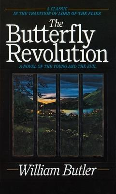 Butterfly Revolution - Butler, William
