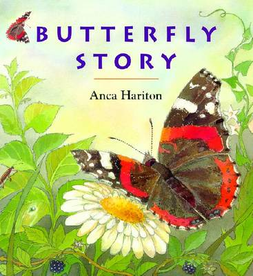 Butterfly Story - Hariton, Anca