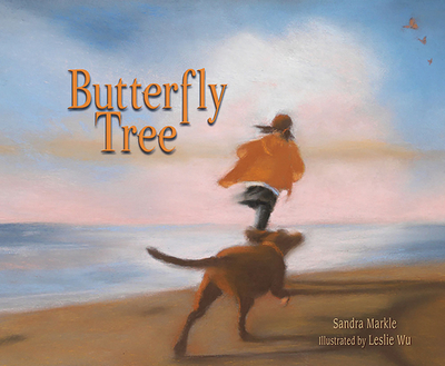 Butterfly Tree - Markle, Sandra