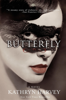 Butterfly - Harvey, Kathryn