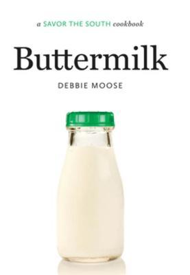 Buttermilk - Moose, Debbie