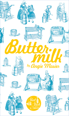 Buttermilk - Mosier, Angie