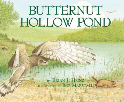 Butternut Hollow Pond - Heinz, Brian