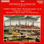 Buxtehude:Complete Chamber Music