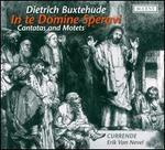 Buxtehude: In te Domine Speravi