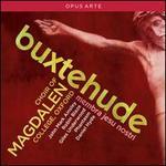 Buxtehude: Membra Jesu Nostri