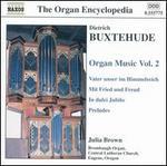 Buxtehude: Organ Music, Vol. 2