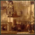 Buxtehude: Organ Works
