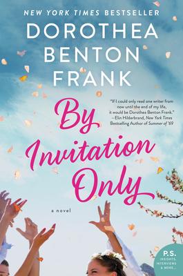 By Invitation Only - Frank, Dorothea Benton