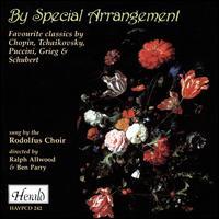 By Special Arrangement - Adrian Kelly (piano); Christopher Whitton (piano); David Goode (organ); Eton College Choir (choir, chorus);...