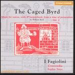 Byrd: The Caged Bird