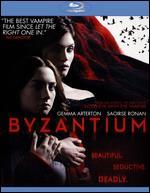 Byzantium [Blu-ray] - Neil Jordan