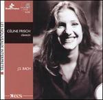 Céline Frisch, Clavecin