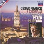 César Franck: 3 Chorals
