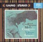 C�sar Franck: Symphony in D Minor; Igor Stravinsky; P�trouchka
