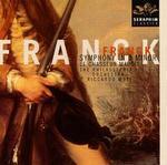 C�sar Franck: Symphony in D minor; Le Chasseur Maudit