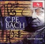 C.P.E. Bach: Chamber Sonatas