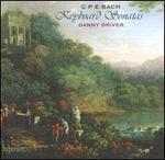 C.P.E. Bach: Keyboard Sonatas