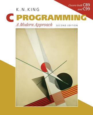 C Programming: A Modern Approach - King, K N