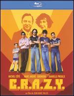 C.R.A.Z.Y. [Blu-ray] - Jean-Marc Vallée