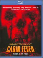 Cabin Fever [Blu-ray] - Eli Roth