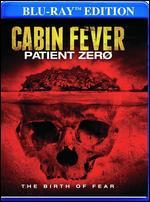 Cabin Fever: Patient Zero [Blu-ray] - Kaare Andrews