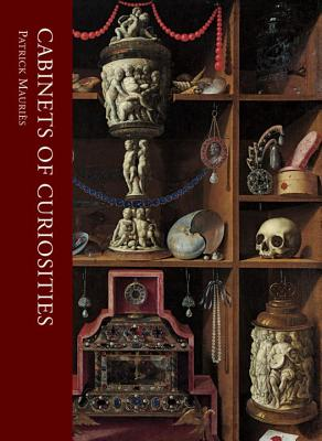 Cabinets of Curiosities - Mauries, Patrick