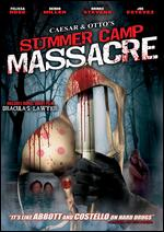 Caesar and Otto's Summer Camp Massacre - Dave Campfield