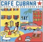 Café Cubana [Metro]