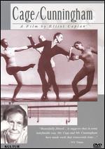 Cage / Cunningham - Elliot Caplan