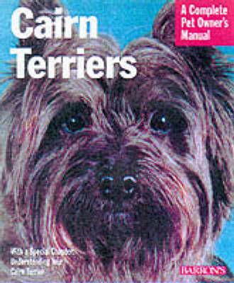 Cairn Terriers - Lehman, Patricia F