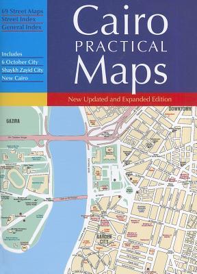 Cairo Practical Maps - American University in Cario Press (Creator)