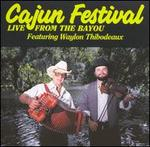 Cajun Festival: Live from The