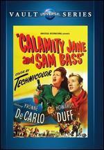 Calamity Jane and Sam Bass - George Sherman