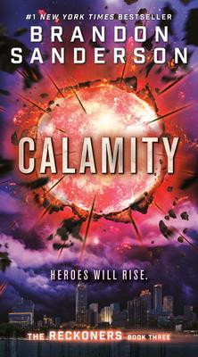 Calamity - Sanderson, Brandon