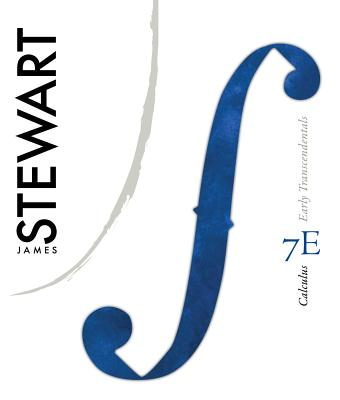 Calculus: Early Transcendentals - Stewart, James
