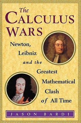 Calculus Wars - Bardi, Jason