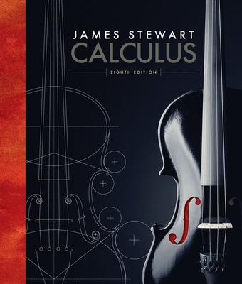 Calculus - Stewart, James