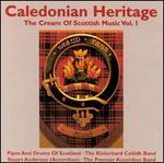 Caledonian Heritage [Blue Sun]