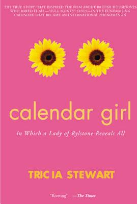 Calendar Girl - Stewart, Tricia