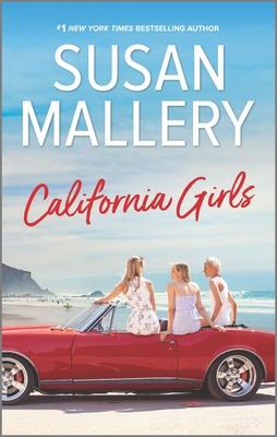 California Girls - Mallery, Susan