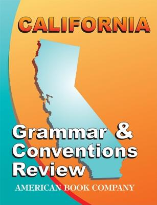 California Grammar and Conventions Review - Pintozzi, Devin